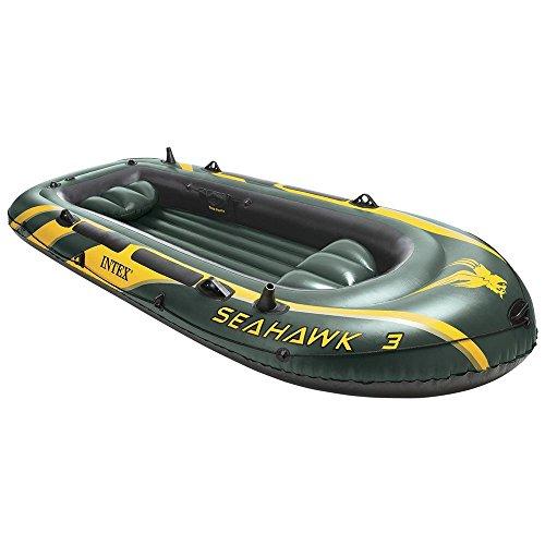 Intex Schlauchboot Seahawk 3 Größe 295x137x43cm Kapaz… | 04250782782076
