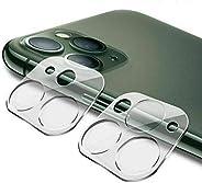 واقي كاميرا لهاتف iPhone 12 Pro Max، HD عالي الدقة، مضاد للخدش، واقي شاشة زجاجي للكاميرا، سهل التركيب، جراب من