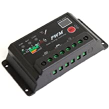 12V/24V 20A Pannello Carica Solare Caricabatterie Controller