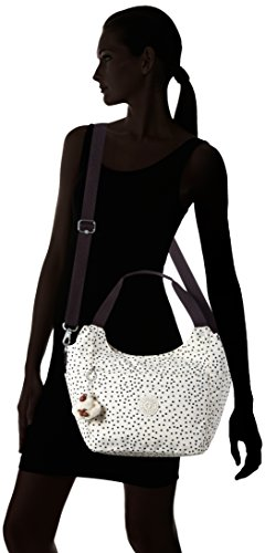 Kipling Carola, sac à main Mehrfarbig (Soft Dot)