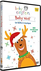Baby Noël : La Boite à musique