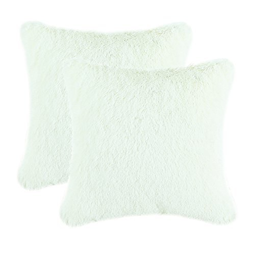 lot-de-2-calitime-super-soft-throw-oreillers-cas-peluche-fausse-fourrure-45cm-x-45cm-ivoire
