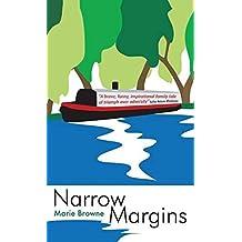 Narrow Margins by Marie Browne (2015-08-27)