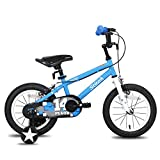 Kid's Bikes Review and Comparison