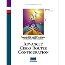 Advanced Cisco Router Configuration