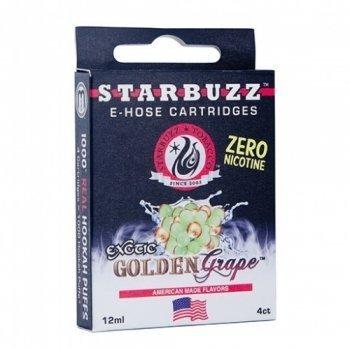 Golden Grape E-Hose Cartridge by Starbuzz von Starbuzz