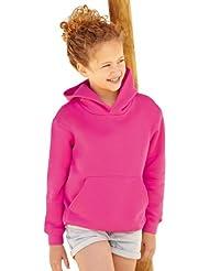 Kids Kapuzen Sweatshirt