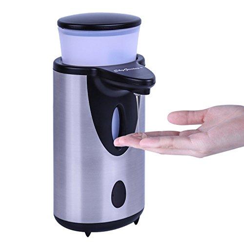 automatischer-seifenspender-300ml-elektrischer-no-touch-seifenspender-mit-infrarot-sensor-wasserdich