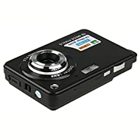 Digital camera,Progo 2.7 inch TFT LCD 1080P HD Compact Camera from Ym