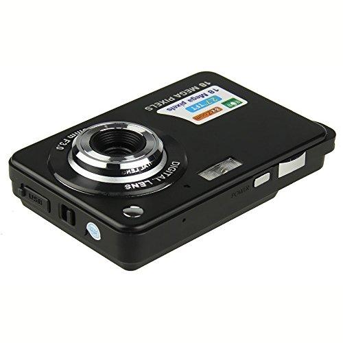 Digital-cameraProgo-27-inch-TFT-LCD-1080P-HD-Compact-Camera