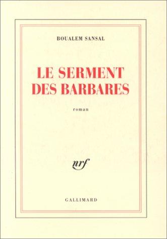 "<a href=""/node/171"">Le Serment des barbares</a>"