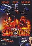 Sabotage - Dark Assassin (uncut) english audio