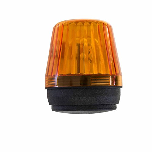 Chamberlain Drehtorantrieb Set Motorlift HC 300 ML für zweiflügelige Tore Lampe