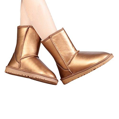 Gloden Damen 5 Boots Chukka Fereshte IY104q