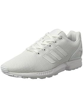 Adidas ZX Flux J, Zapatillas de Deporte Unisex niños