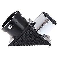 Chuhe - 1,25 '' 90 Grad Zenith Spiegel Monocular Teleskop Diagonal Spiegel Für Astronomie