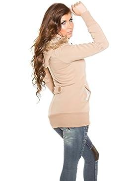 In-Stylefashion - Abrigo - para mujer