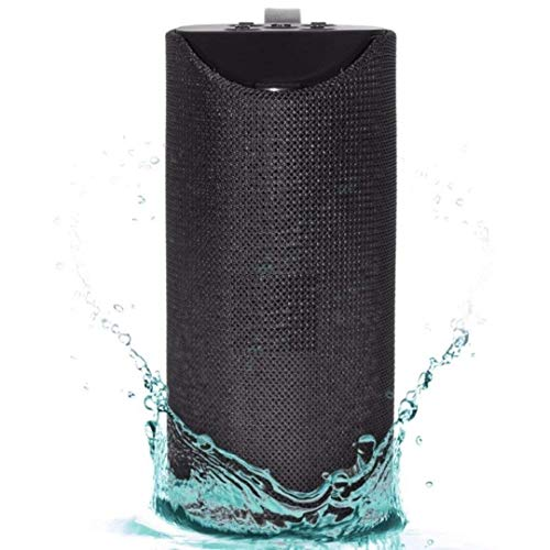 AQUA KMI TG113Wireless Portable Bluetooth Speaker with high Sound and Supported All Smartphones Plus comaptible with USB/AUX/Bluetooth