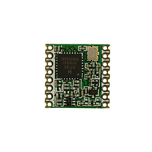 Amazon.es - RFM95W LoRa Transceiver Module 915Mhz