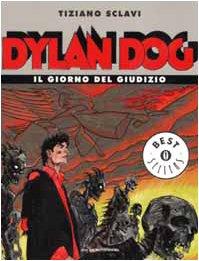 Dylan Dog. Il giorno del giudizio
