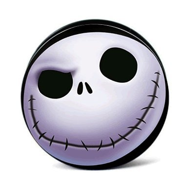 jack-skellington-flesh-plug-6mm-to-25mm-sizes-pierced-modified-body-jewellery
