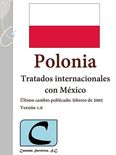 Polonia - Tratados Internacionales con México