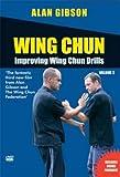Wing Chun: Improving Wing Chun Drills [DVD] [2007]