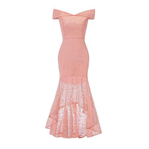 ReooLy Abendkleid Creme tüll kurz Abendkleider Gold Maxi Kurze rückenfrei Spitze rosa 102 Prinzessin Sari Abendkleid kostüm überwurf Abendkleider neu ärmel länge rückenfrei rot Taupe - Rote Lange Unterwäsche Kostüm