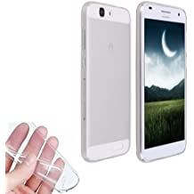 Donkeyphone - FUNDA GEL TRANSPARENTE PARA HUAWEI ASCEND G7 SILICONA ULTRA THIN - ULTRA FINA 0,33 mm