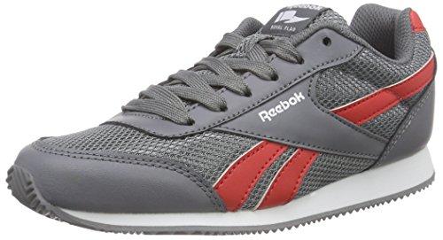 reebok-royal-classic-jogger-running-mixte-enfant-gris-grau-shark-motor-red-white-325
