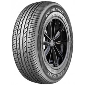 Pneumatici federal couragia xuv 225 70 16 103 h estive gomme nuove