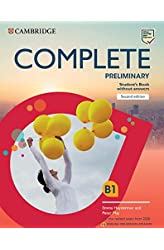 Descargar gratis Complete preliminary. For the revised exam from 2020. Student's book with answers. Per le Scuole superiori. Con espansione online en .epub, .pdf o .mobi