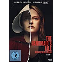 The Handmaid's Tale - Der Report der Magd, Season 2