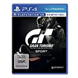 Gran Turismo Sport (Day One Edition) von Sony Interactive Entertainment