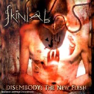 Disembad : The New Flesh