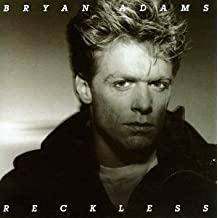 Reckless by Bryan Adams (1990-10-25)