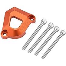 Duokon - Protector de cilindro de embrague de aluminio CNC para motocicleta 1090 1290 R S