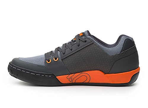 Five Ten - Chaussures Five Ten Freerider Grey/black 2016 Dark Grey / Orange