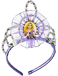 Rubie's Official Disney Princess Rapunzel Tiara - One Size