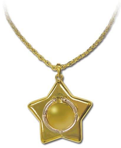 Sailor Moon - Tsukino Usagi Amulett Halskette US Import Orginal & Lizensiert