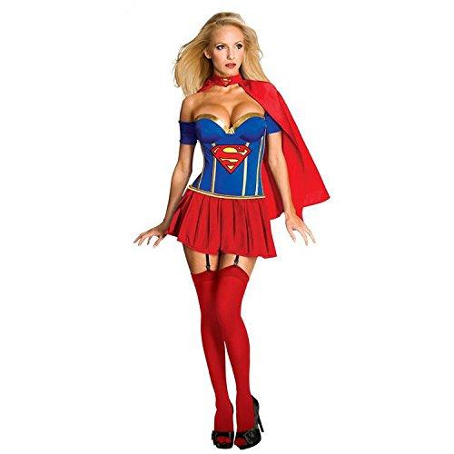 Cosplay Halloween Kostüm-Partei -Uniformen Nachtklubleistungen Kostüm Cosplay , #1 ()