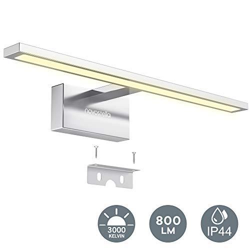 800LM LED Lámpara de Espejo