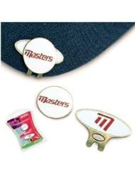 Masters Néon pitchmark réparateurs et marqueurs pour balle