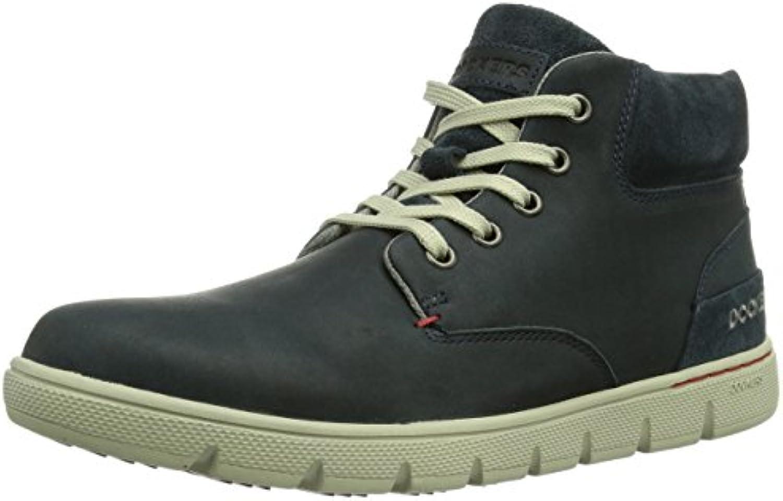Dockers 352621-003300 - Zapatillas de estar por casa Hombre