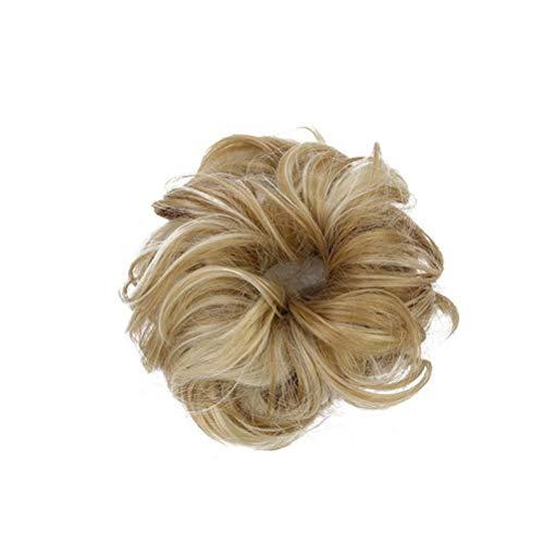 Frcolor Extensión pelo cola potro manera señoras