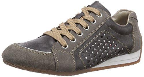 Rieker  L9047/43,  Sneaker donna Grigio grigio 38