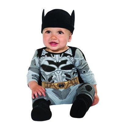 Babys Batman-Kostüm Halloween-Costume Gaiath (TM) (Rubies Baby Halloween Kostüme)