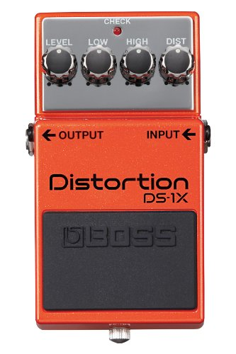 Boss DS de 1 x Distortion