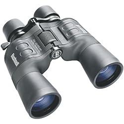 Bushnell Falcon 10-30x 50mm - Binoculares (0.68 kg) Negro
