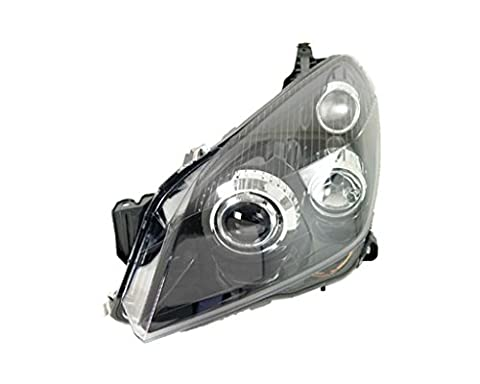 für Opel Astra H H Twintop H Gtc 04- Xenon Scheinwerfer D2S + H7 Links